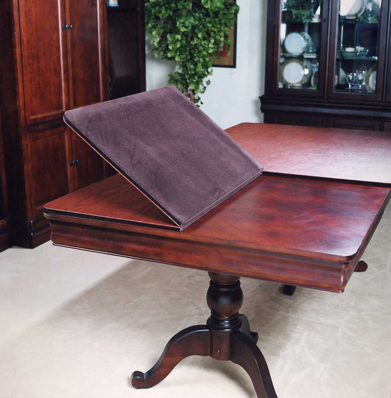 Elliot Schwebel Founded The Latham Table Pad Company Table2