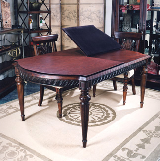 Since 1985, People In Albany, Latham, Schenectady, Troy And The Entire  Capital Region Have Trusted The Latham Table Pad Company To Protect Finely  Crafted ...